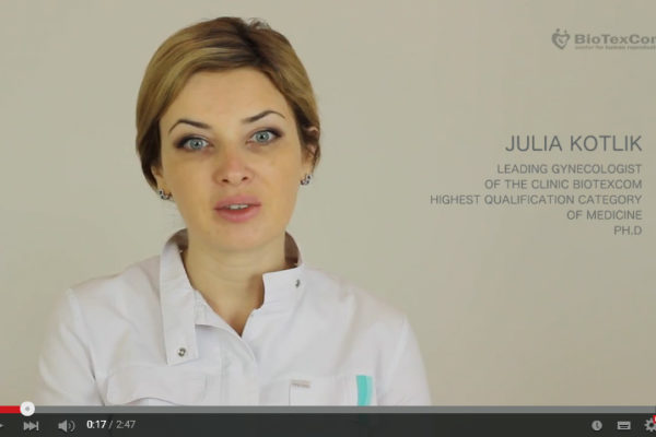 Pregnancy and Age: BioTexCom Dr Kotlik Julia Gives Her Overview