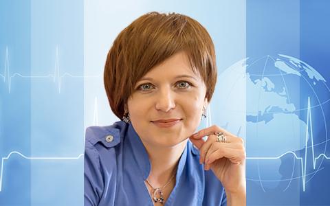Yelena Mozgovaya , PhD