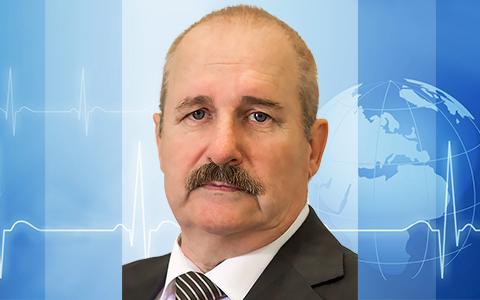 Valeriy Kopkov, PhD, Baştabip