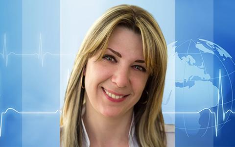 Antonina Mixaylişina