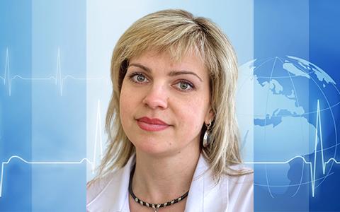 Dyaçenko Oksana