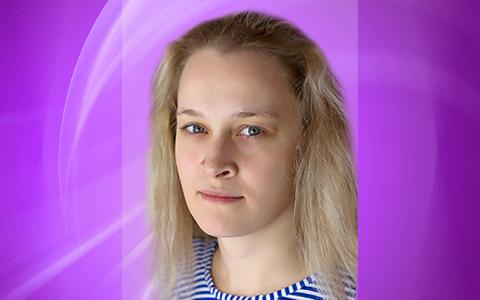 Mariya Golumbovskaya