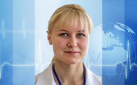 Primaçenko Alina