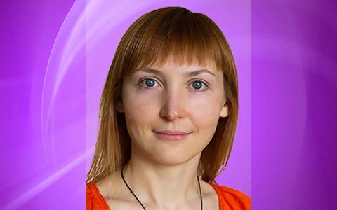 İvaşenko İrina