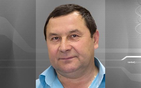 Valeriy Sadovoy