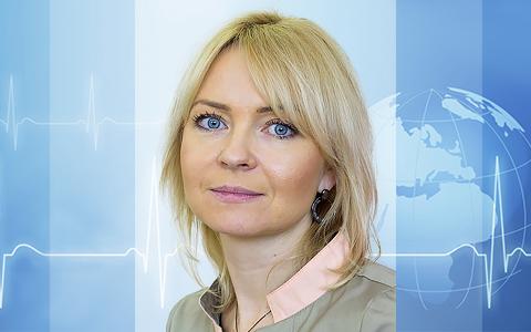 Kristina Trisko