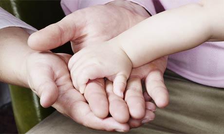 Vekil çocukların ebeveynleri için doğum izni