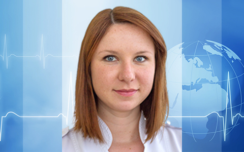 Budzinskaya Katerina
