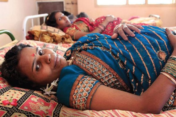 Woman Becoming Mother Through Surrogacy Entitled To Leave: High Court