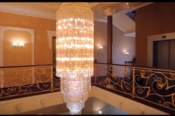 BioTexCom otelin tanıtım videosu
